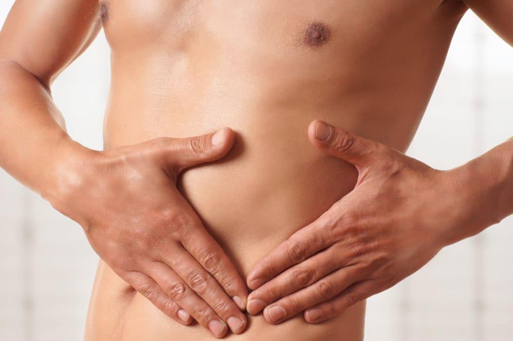l'étiopathie soigne reflux gastro-oesophagiens hémorroïdes constipation diarrhée colopathie fonctionnelle