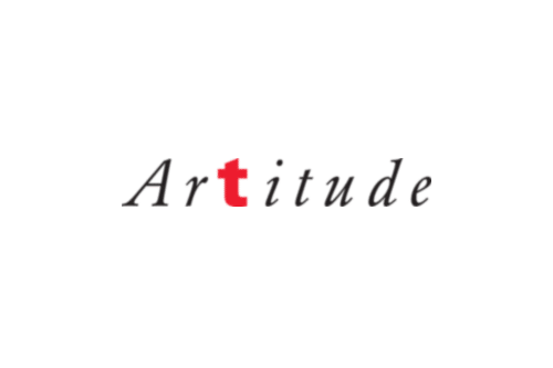 Logo du cabinet Artitude où se déroulent les séances d'étiopathie
