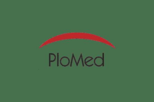 Logo du cabinet PLOMed où se déroulent les séances d'étiopathie